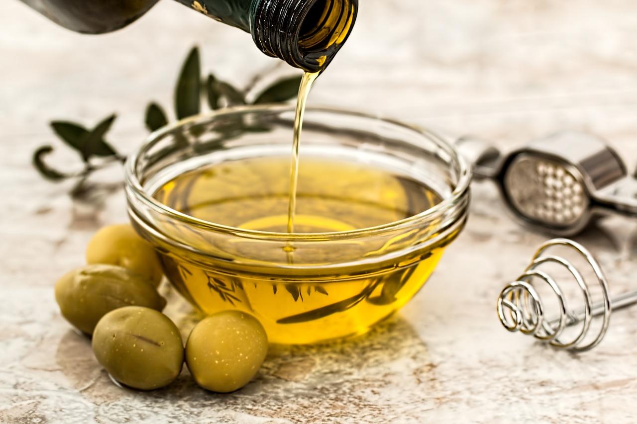 taller aceite de oliva y vino